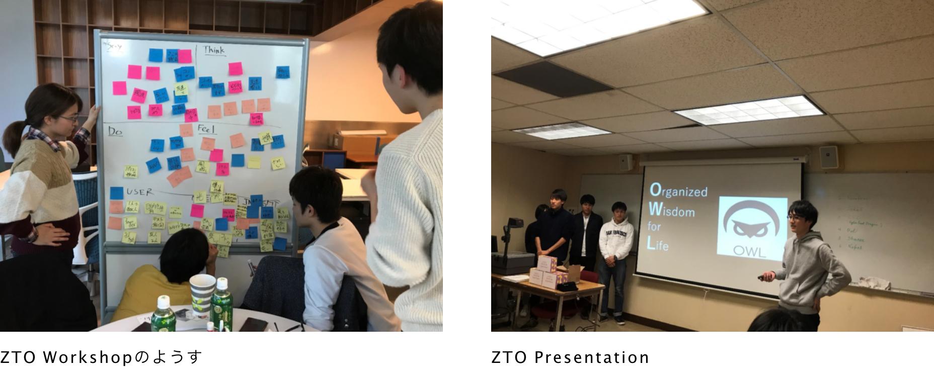 ZTO workshop
